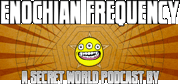 Enochian Frequency Podcast