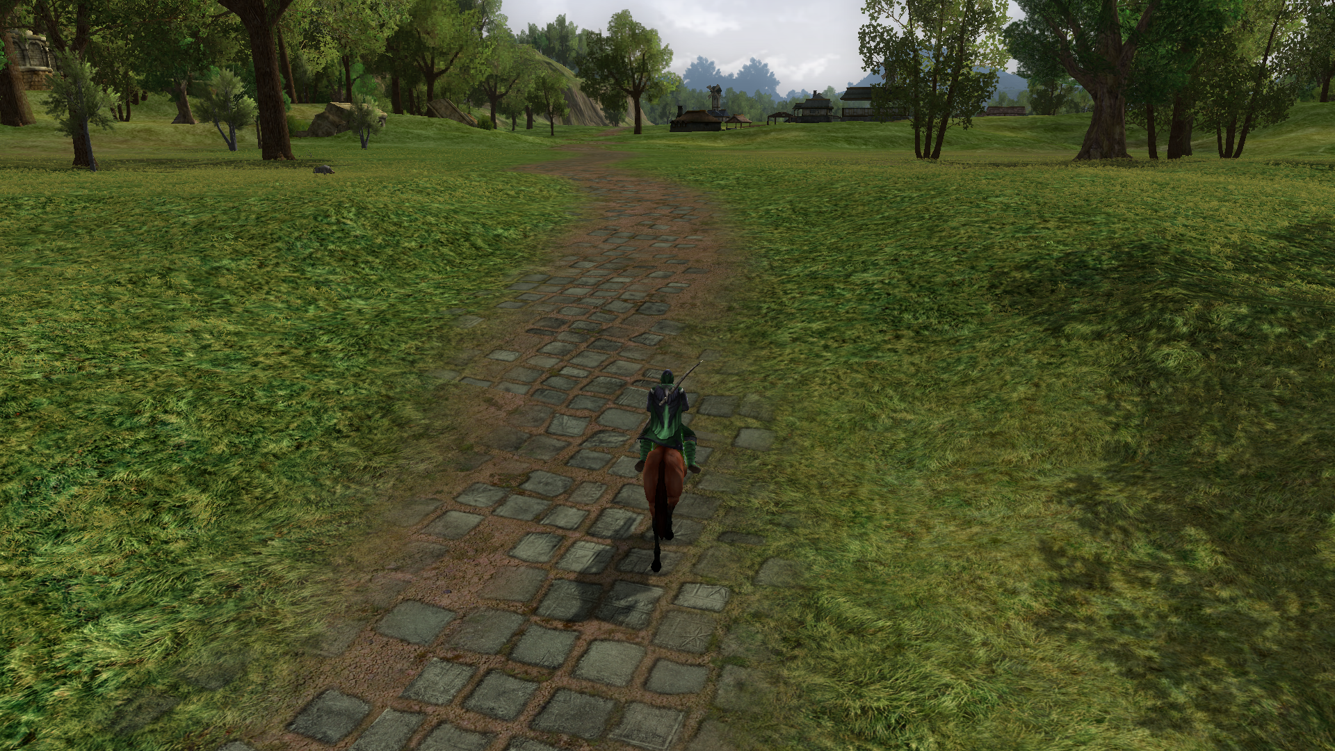 Is Lord Of The Rings Online Worth Playing